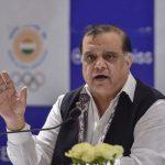 IOA, FIH chief Batra all set to be an IOC member