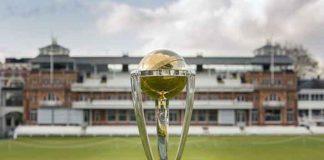 ICC World Cup 2019,ICC World Cup,ICC Cricket World Cup 2019,ICC World Cup 2019 Sponsorships,ICC World Cup 2019 Live