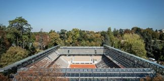French Open 2019,French Open,Stade Roland Garros,French Open 2019 Courts,French Open Courts