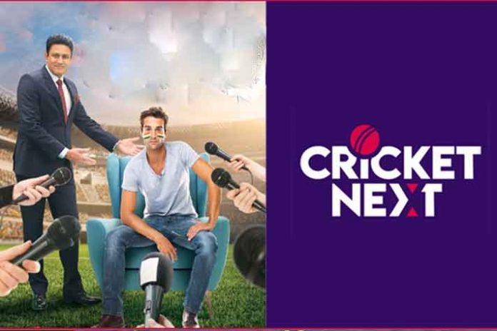 ICC World Cup 2019,ICC Cricket World Cup 2019,ICC World Cup,CricketNext Campaign,CricketNext ICC World Cup Campaign