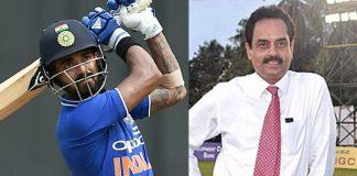 ICC World Cup 2019,ICC World Cup,ICC Cricket World Cup 2019,KL Rahul,Dilip Vengsarkar