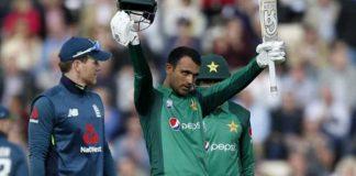 England vs Pakistan 4th ODI Live,Watch ENG vs PAK Live,ENG vs PAK Live,Watch ENG vs PAK ODI Live,Sony Liv