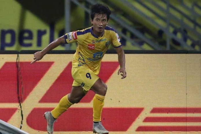 FC Goa inks Seiminlen Doungel on free transfer