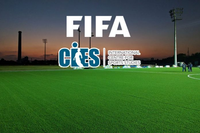 FIFA,Sports management programme in India,Sports management in India,International Centre for Sports Studies,Sports management in Mumbai