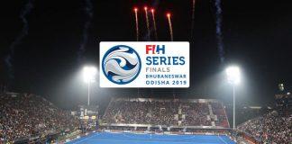 Hockey India,FIH Men's Series Finals,Indian Hockey Team,FIH Men's Series Finals Tickets,FIH