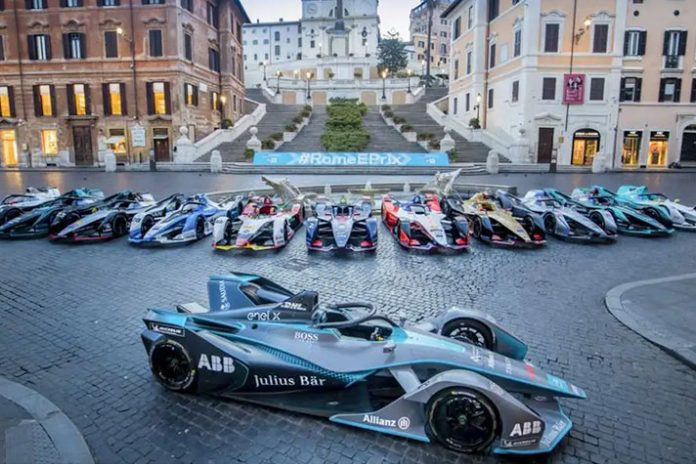 Formula E,Formula E racing,Formula E revenues,Formula E series,Formula E Holdings