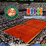 French Open 2019,French Open,French Open 2019 Broadcasting rights,French Open 2019 Broadcast,French Open 2019 Live
