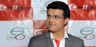 My11Circle,Fantasy Cricket Online,Fantasy Cricket platform,My11Circle brand ambassador,Sourav Ganguly