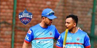 IPL 2019,IPL 2019 Live,Delhi Capital,Chennai Super Kings,CSK VS DC Live