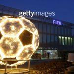 FIFA Partnerships,FIFA World Cup Qatar 2022,FIFA World Cup,FIFA World Cup 2022,Getty Images