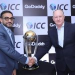 ICC World Cup 2019,ICC World Cup 2019 Sponsorships,ICC World Cup,GoDaddy India,ICC World Cup 2019 official sponsor