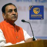 Gujarat CM Rupani to inaugurate Saurashtra Premier League on Tue