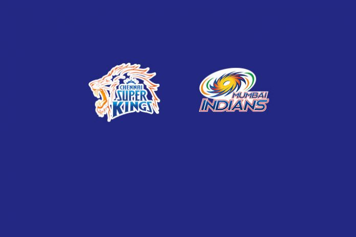 IPL 2019,Chennai Super Kings,Mumbai Indians Live,Indian Premier League,CSK vs MI Live