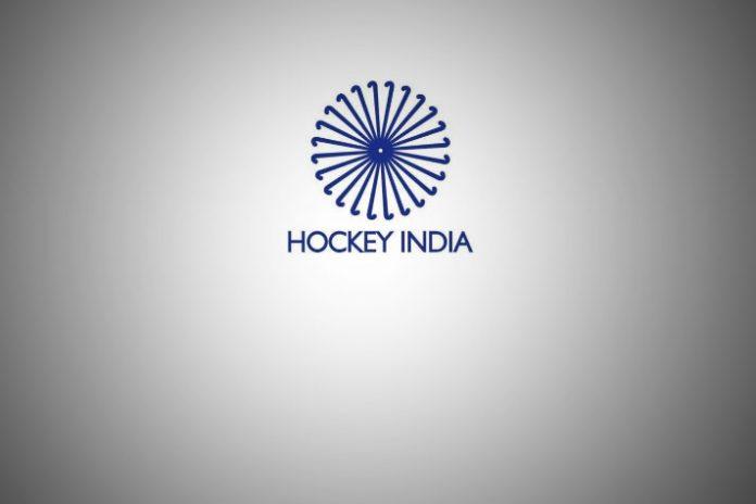 Hockey India,FIH,Indian junior men's national coaching camp,Sports Authority of India,Indian Hockey Team