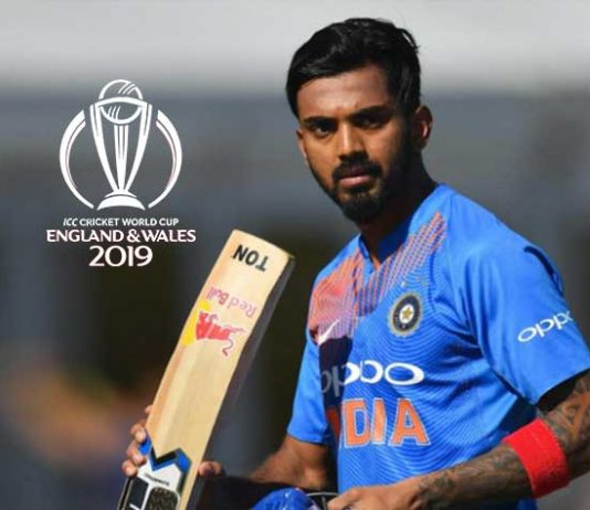 ICC Cricket World Cup 2019: KL Rahul's performance and profile