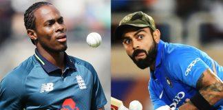 ICC World Cup 2019,ICC Cricket World Cup 2019,ICC Cricket World Cup,Virat Kohli,ICC World Cup 2019 England squad