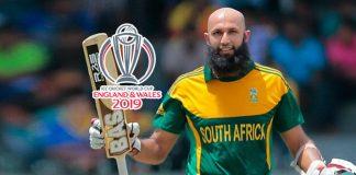 ICC World Cup 2019,ICC Cricket World Cup 2019,ICC World Cup 2019 Live,Hashim Amla,ICC World Cup South Africa squad