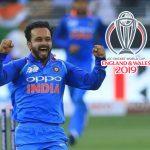 ICC World Cup 2019,ICC Cricket World Cup 2019,ICC World Cup,Kedar Jadhav,Kedar Jadhav Scorecard