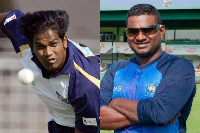 ICC suspends Zoysa, Gunawardene alleging corruption in T10 league
