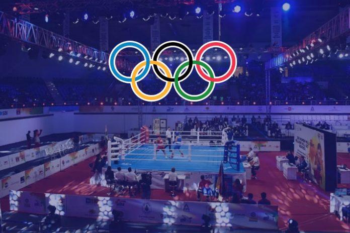 Tokyo 2020 Games,Tokyo 2020 Olympic Games,Tokyo 2020 Olympics,IOC,AIBA