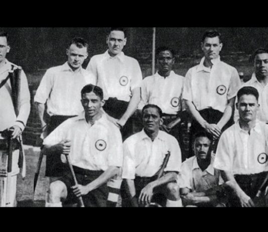 IOC tribute to Major Dhyan Chand on 91st anniversary of legend's emergence