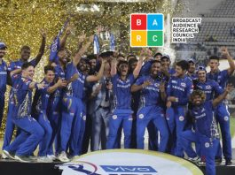 IPL final keeps Star Sports 1 Hindi atop sports genre ratings