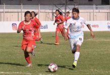 Sethu FC, Manipur Police win in IWL