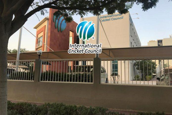 GS Lakshmi,ICC Match Referee,International Cricket Council,Claire Polosak,ICC