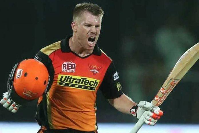 IPL 2019 Top Scorer,David Warner,IPL 2019 Orange Cap Holder,Indian Premier League,IPL 2019 Top Run Scorer