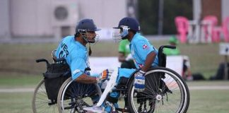 Indian Wheelchair Cricket,Wheelchair Cricket,Indian Wheelchair Cricket Association,Helo,Indian Wheelchair Cricket Sponsorships