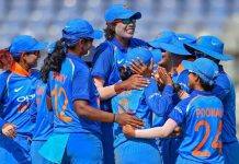 Indian women to tour Australia for A series in December