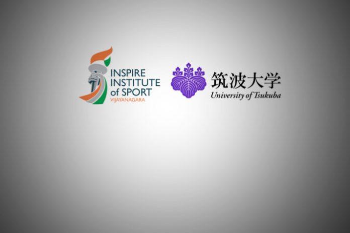Inspire Institute of Sport ties up with University of Tsukuba