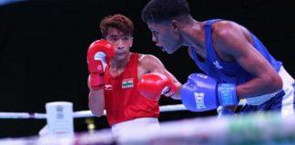 Boxing World championship,Boxing championships,Shiva Thapa,Amit Panghal,Asian Games medallist