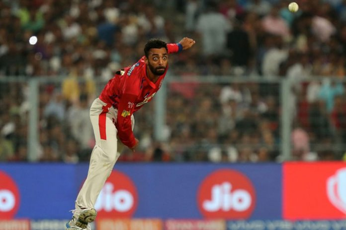 KXIP's Varun Chakravarthy ruled out of IPL