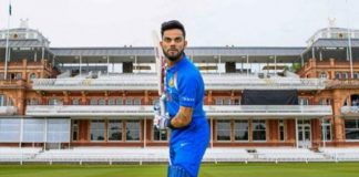 Kohli finds a special place at Lord's for World Cup 2019