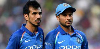 ICC World Cup 2019,ICC Cricket World Cup 2019,Virat Kohli,Kuldeep Yadav,Yuzvendra Chahal