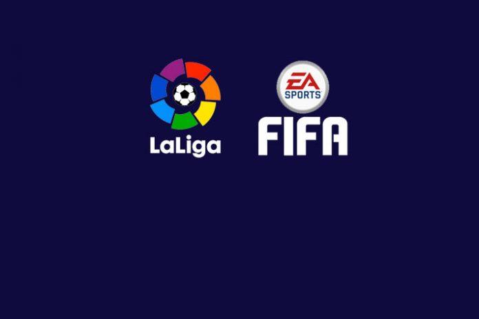 LaLiga fans,EA SPORTS,EA SPORTS FIFA,EA SPORTS FIFA Partnerships,LaLiga Partnerships