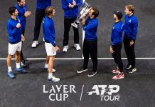 Laver Cup inks deal to join ATP annual calendar
