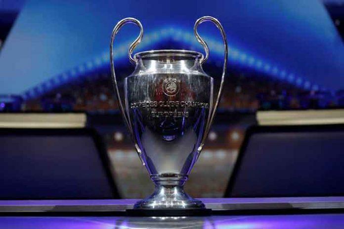 UEFA,UEFA Champions League,UEFA Champions League 2024,European Club Association,UEFA League