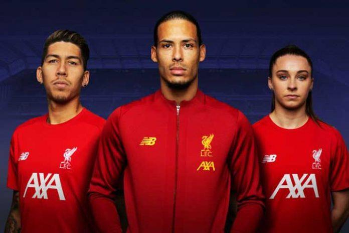Liverpool FC,Liverpool FC Partnerships,Liverpool FC principal partner,AXA,AXA Partnerships
