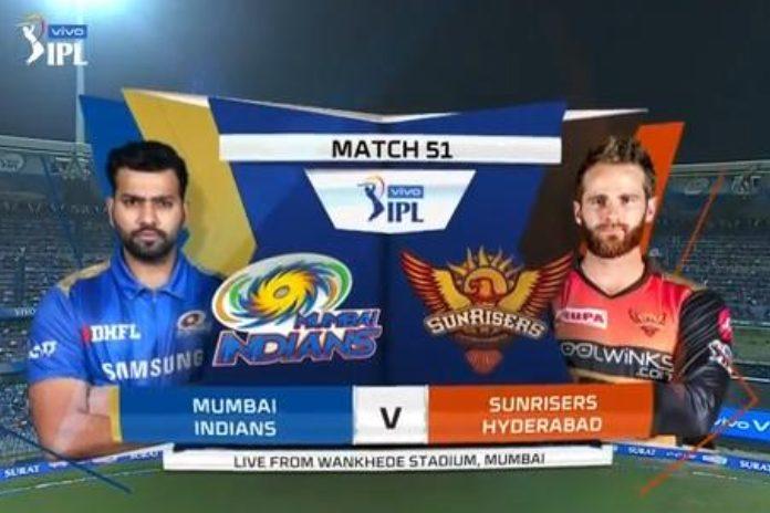 IPL 2019,IPL 2019 Highlights,MI vs SRH Highlights,Mumbai Indians vs SunRisers Hyderabad Highlights,Watch MI vs SRH Highlights