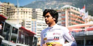 Arjun Maini,e-ACE International,European LeMans Championship,LeMans Championship,LeMans Championship 2019
