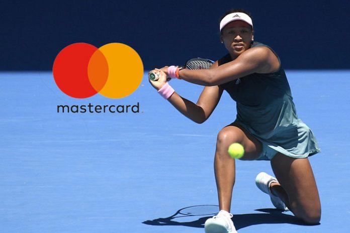 Mastercard adds Naomi Osaka to global sponsorship portfolio