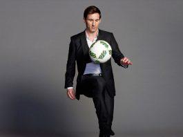 Messi's next corporate venture – a fashion line with brand portfolio MGO