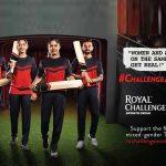 Royal Challenge Sports Drink,Royal Challenge Sports Drink Campaign,Royal Challenge Drink,Royal Challenge Campaign,Royal Challengers Bangalore