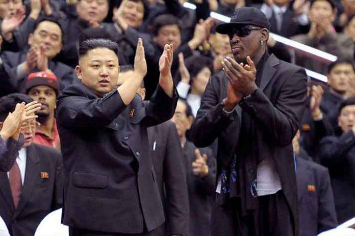 North Korea,Kim Jong Un,US President,Donald Trump,US Sports