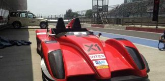 Racing League India,Aditya Patel,Armaan Ebrahim,Formula 1,Buddh International Circuit