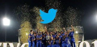 Indian Premier League,IPL 2019,IPL Twitetr,IPL Social Media,IPL 2019 viewership