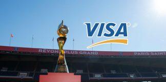 FIFA,2019 FIFA Women's World Cup,FIFA Women's World Cup,FIFA Women's World Cup 2019,FIFA Women's World Cup Campaign