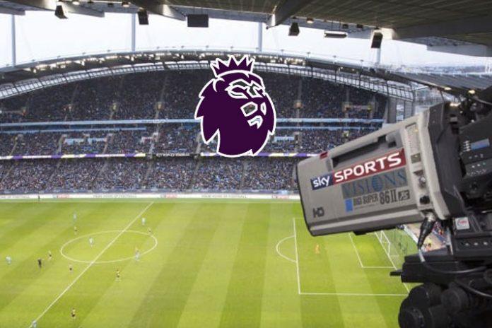 Premier League,Premier League media rights,Premier League revenues,Premier League media rights revenues,Media rights revenues